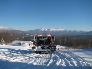 New PB on top of Mt. Prospect